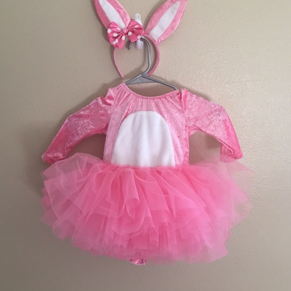 Gymboree Costumes Bunny Costume Girls Toddler Poshmark