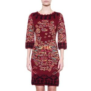 Style Mafia Dresses & Skirts - Key Dress - Red