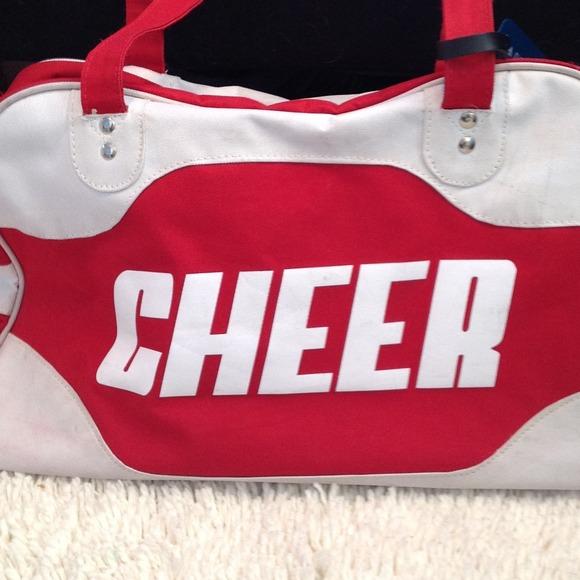 86f1b5cad74c cheerleading Handbags - Cheer duffle bag