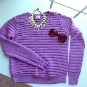 Mossimo Supply Co Sweaters - Orchid sweater