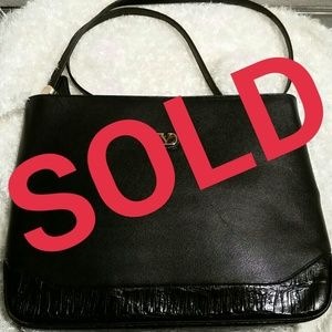 Authentic Vintage Valentino Shoulder bag