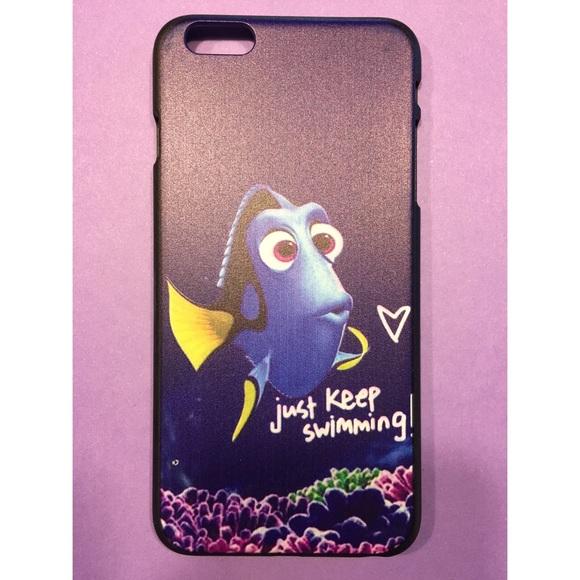 los angeles 01c77 95f2b 🐠Dory Iphone 6 Plus Case NWT NWT