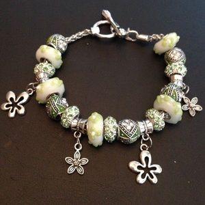 European bracelet