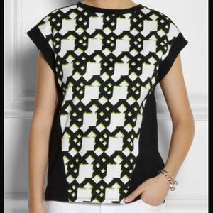 Peter Pilotto for Target tshirt