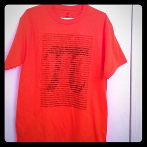Tops - Orange Pi Shirt