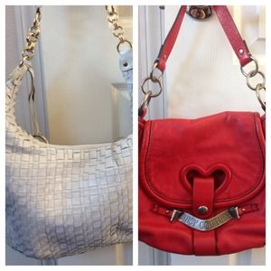 Bags!All these are on separate listing in closet