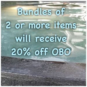 Other - Bundles!!!