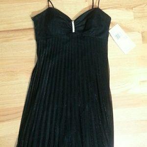 Dresses & Skirts - NEW Black Prom Dress