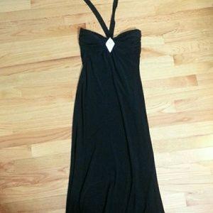 Dresses & Skirts - Classy Black Prom Dress