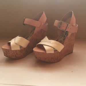 Sam Edelman Sasha Wedges
