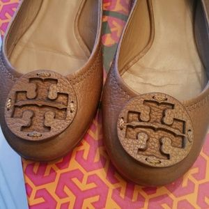 ☆☆Reduced☆☆Authentic Tory Burch Flats