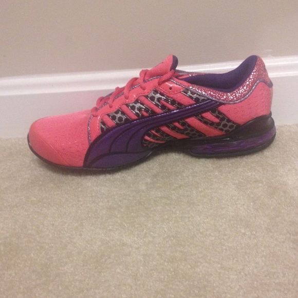 98927b8a5c65 Puma Shoes - PUMA Women s Voltaic 3 NM Running Shoe