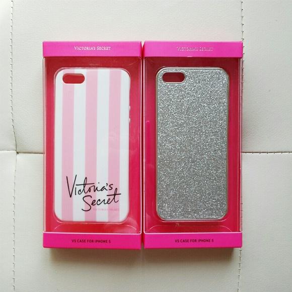 check out 66503 b9b1e NWT! VS iPhone 5 Case NWT