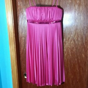 My Michelle Dresses & Skirts - Hot pink dress