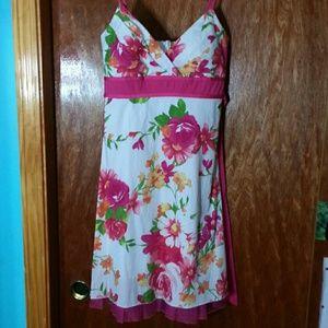 Ruby Rox Dresses & Skirts - Floral Summer Dress