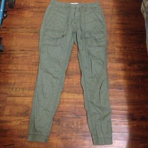 hollister pants womens