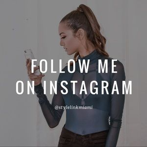 Other - LETS CONNECT 🤳🏻 @stylelinkmiami