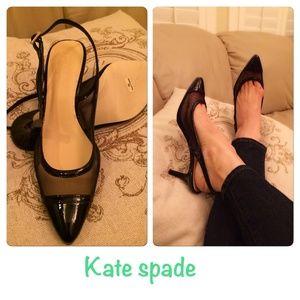 New - Kate Spade pumps