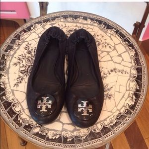 Tory Burch flats /Just reduced!!!!