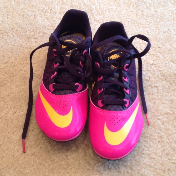 Nike shoes girls light weight track size 65 nwot poshmark girls nike light weight track shoes size 65 nwot aloadofball Image collections