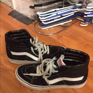 Furgonetas Falsos Zapatos De Alta Tapas tgmA7