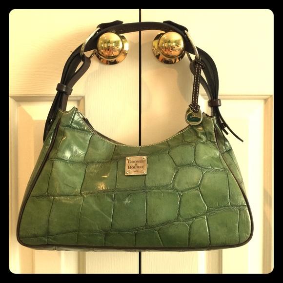 81% off Dooney & Bourke Handbags - 💸FLASH SALE!💸 Dooney & Bourke ...