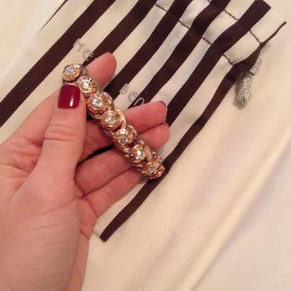 Henri Bendel Jewelry Rivet Bracelet Poshmark
