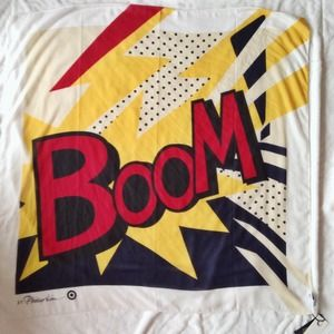 """3.1 Phillip Lim for Target Accessories - 3.1 Phillip Lim for Target """"Boom"""" Scarf"""