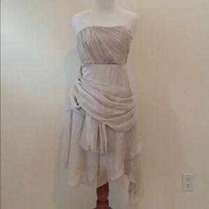 AMAZING alice+olivia goddess dress
