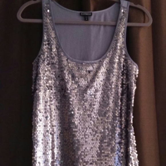 Shop for womens sequin tank tops online at Target. Free shipping on purchases over $35 and save 5% every day with your Target REDcard.