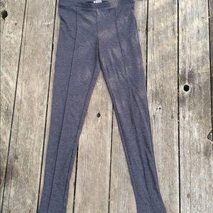 14th & Union Pants - NWT 14th & Union Grey Leggings S