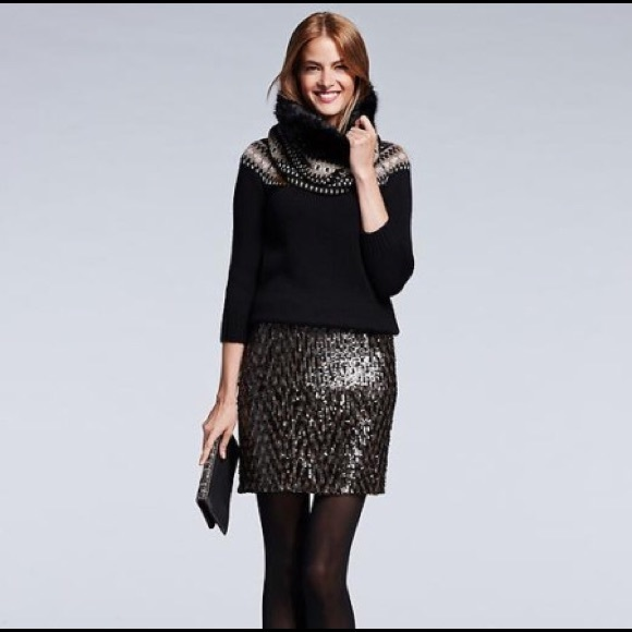 65% off Banana Republic Sweaters - Banana republic fair isle ...