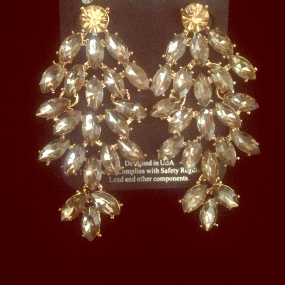 more golden buy much product at earrings online
