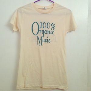Tops - Organic Music T