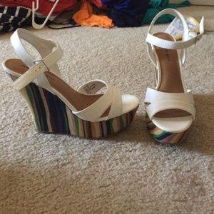 Madden Girl Shoes - Brand New Madden Girl Wedges