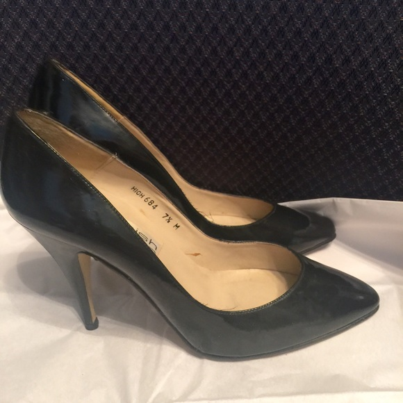 Spanish Leather Sergio Zelcer Shoes