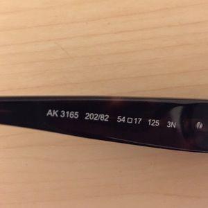 0734f88cc7 Anne Klein Accessories - Anne Klein sunglasses with prescription
