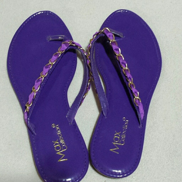 Flat SandalsPoshmark Collection Purple ShoesCute Max IW2ED9YH