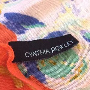57 cynthia rowley accessories nwot cynthia rowley