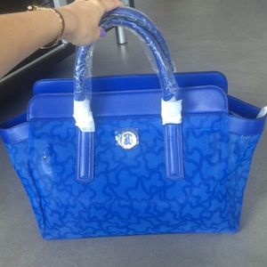 TOUS beach bag. never worn