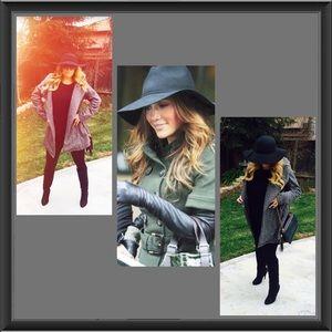 February Street Style Challenge - J Lo ✔️