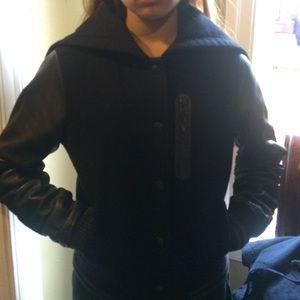 Jackets & Blazers - Nike Varsity Jacket