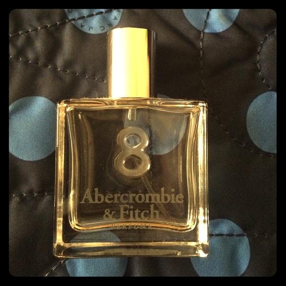 Abercrombie Accessories Abercrombie Accessories Abercrombie Womens Abercrombie Couple Abercrombie Womens: Abercrombie #8 Perfume From Victoria