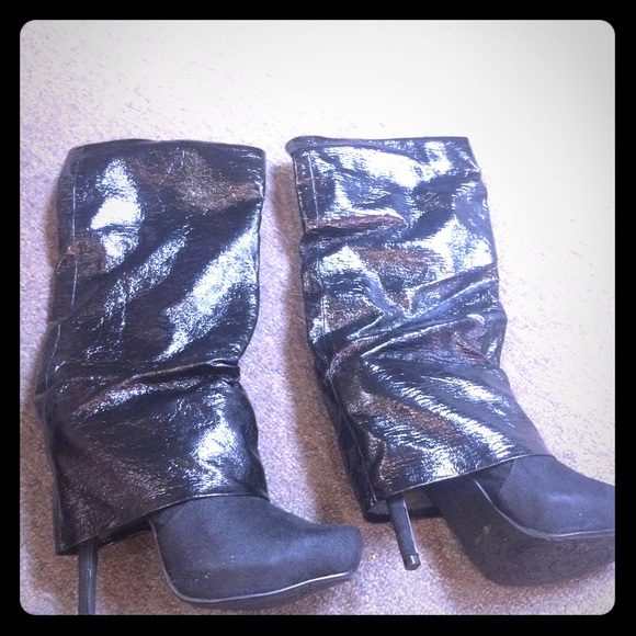 50 dollhouse boots reduced dollhouse boots from