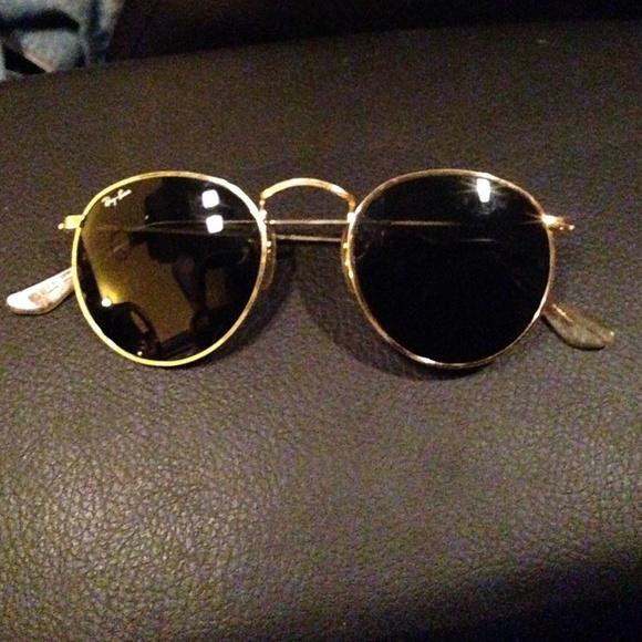 590779f8a6b Vintage John Lennon Ray Bans. M 54d92e574845e630d61c17a1