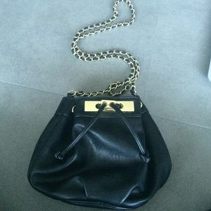 Olivia & Joy mini bucket bag
