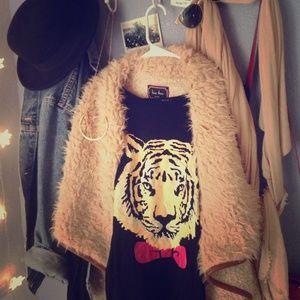 Unbranded Tiger Tee