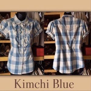Kimchi Blue