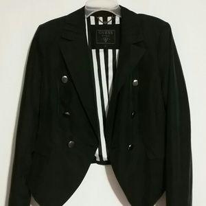 Guess Jackets & Blazers - Guess jacket/blazer