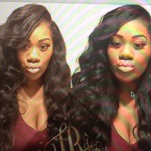 Accessories - Brazilian Body Wave 22inch
